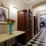 復古精品飯店