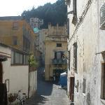 Foto de Panorama Santa Tecla Residence