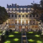 Palacio Duhau - Park Hyatt Buenos Aires / Garden