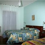 Hotel Pina Foto