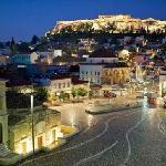 Monastiraki, Athens, Greece (40551201)