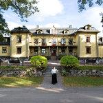 ヘンニッケハマーズ ヘルガード ホテル