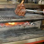 Our Fabulous Charcoal Grill