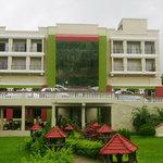 斯特林羅納瓦旅館
