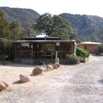 Cochise Stronghold, A Nature Retreat resmi