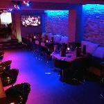 Cabaret Lounge Bar Cannes