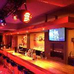 Bar Bacchouse Cannes