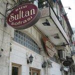 Sultan Sofrasi