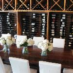 Host your event in our private dining room