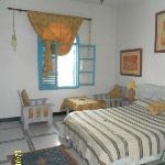 Residence el Mehdi