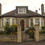 Photo de Duddingston View Bed & Breakfast