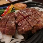 Excellent Kobe Beef