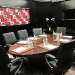 Executive Club Floor Boardroom