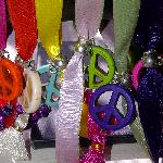 Wonderful gifts - Swarovski crystal friendship bracelets at KIS Boutique, Marrakech
