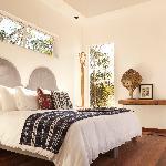 2 Bed Villa Queen Room Detail