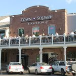 Photo of Town Square Tavern