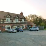 stayed here for a meal on a trip from hereford to swansea couldnt fault the food at all