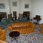 Foto de Glenmorag Hotel