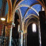 edifice religieux de l'abbaye