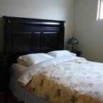 Bedroom. Suite 2