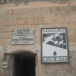 Refugio antiaéreo de Mellieha