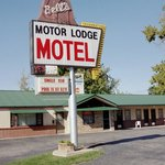 Bell's Motor Lodge Motel