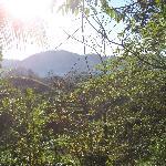 View of beautiful Fidelito Ranch