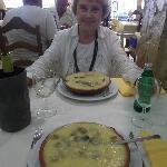 Foto de Restaurante O Horta