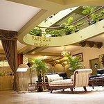 Lobby Hotel Faraona