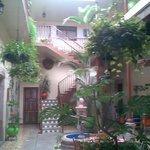 Hotel D'Atilanos