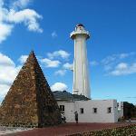 Nelson Mandela Visitor Centre in Port Elisabeth