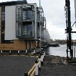 Photo of Staycity Aparthotels Leamington Wharf