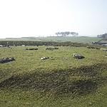 Arbor Low medieval burial mound