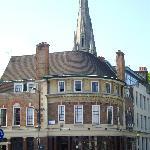 Foto de Rose and Crown Stoke Newington