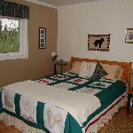 Newfoundland room
