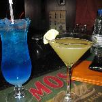 Rhapsody blue