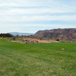 The Ledges Golf Club in St. George