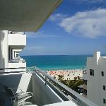 balcony room 1425