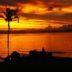 Sunset Taveuni Resort
