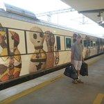 Foto di Tilt Train