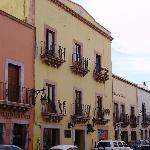 Photo de Casa Santa Lucia