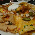 Hard Rock Nachos (some issues, not yet to the HRC standard)