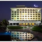 Photo de Sun-n-Sand Hotel, Shirdi