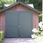 Hewlett Packard Garage Photo