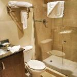 Habitación, baño