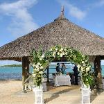 "our ""better-than-a-dream"" wedding in Mauritius"