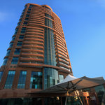 فندق حبتور جراند