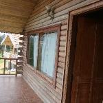 Cocous balcony