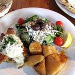 Photo de ela! Greek Taverna