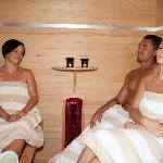 I'm loving the FAR Infrared Sauna